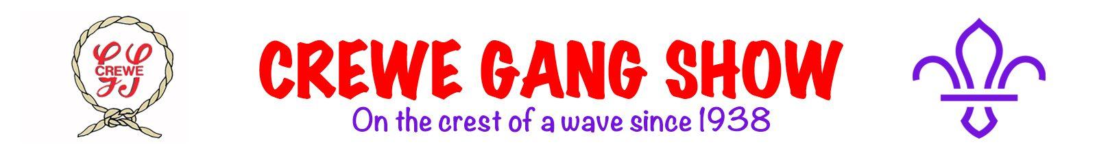Crewe Gang Show